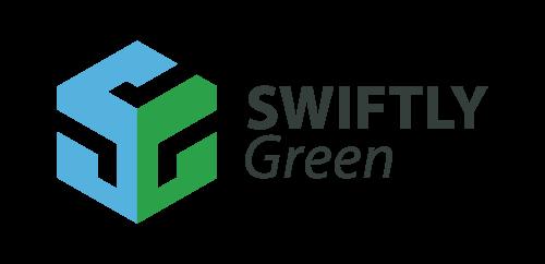 Swiftly Green Projekt abgeschlossen