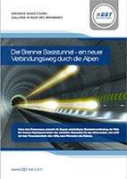 Der Brenner Basistunnel - ein neuer Verbindungsweg durch die Alpen