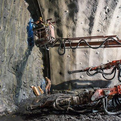 1. Drilling