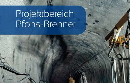 Projektbereich Steinach am Brenner