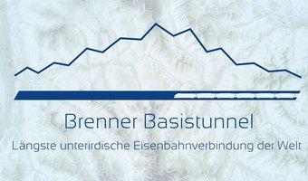 Brenner Basistunnel - 3D Animation 2019