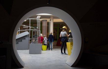 Pianeta Galleria BBT