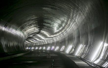 Lotto di costruzione Tulfes-Pfons: Galleria di circonvallazione di Innsbruck
