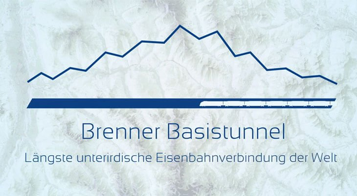 Brenner Basistunnel - 3D Animation 2019