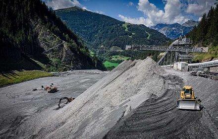 Dimensions - Padaster valley disposal site