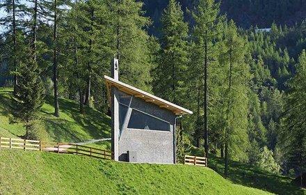 Kapelle zum Hl. Wendelin